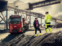 AB Volvo publishes Annual and Sustainability Report 9