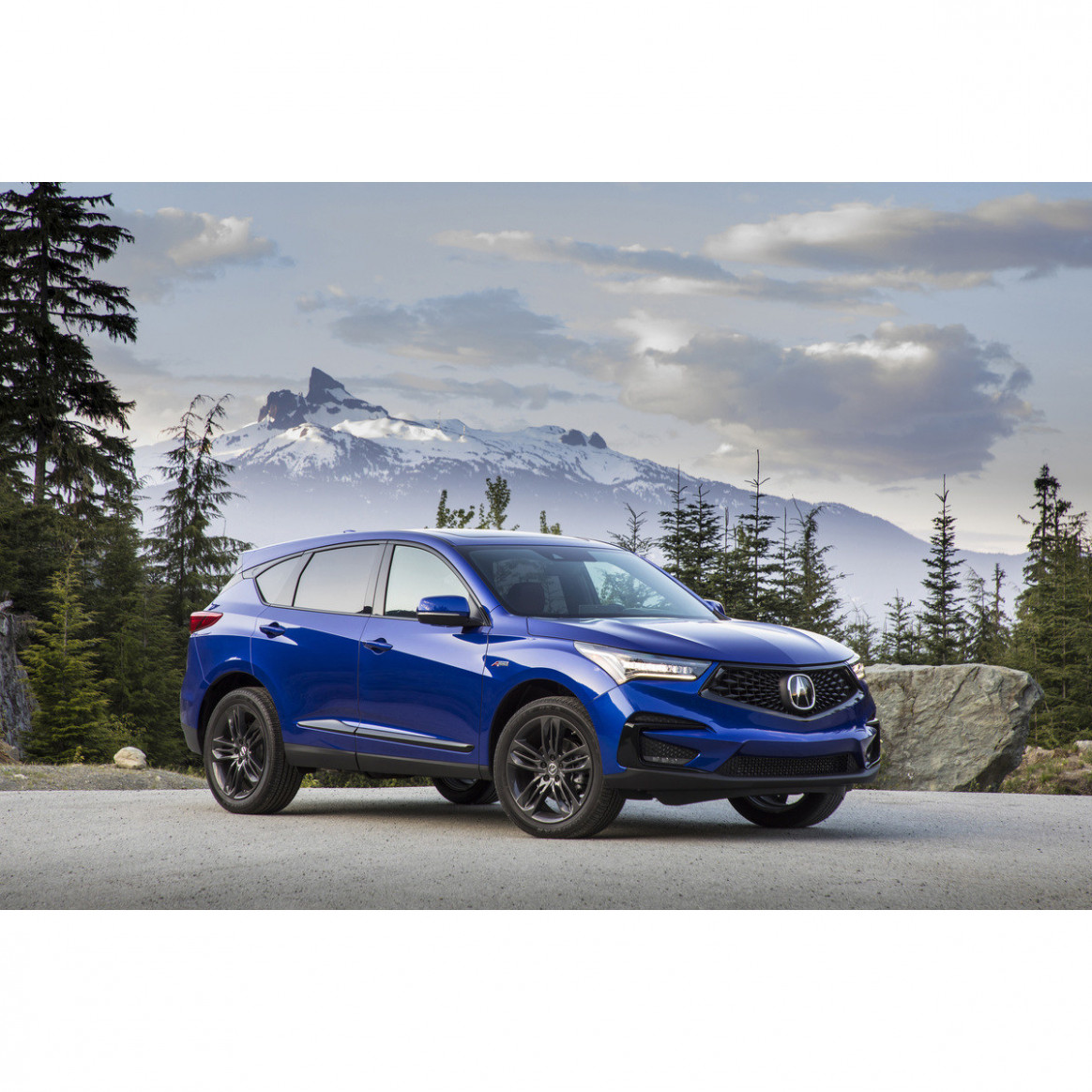 Acura Certified Pre-Owned Vehicle Program Named 11 IntelliChoice ...