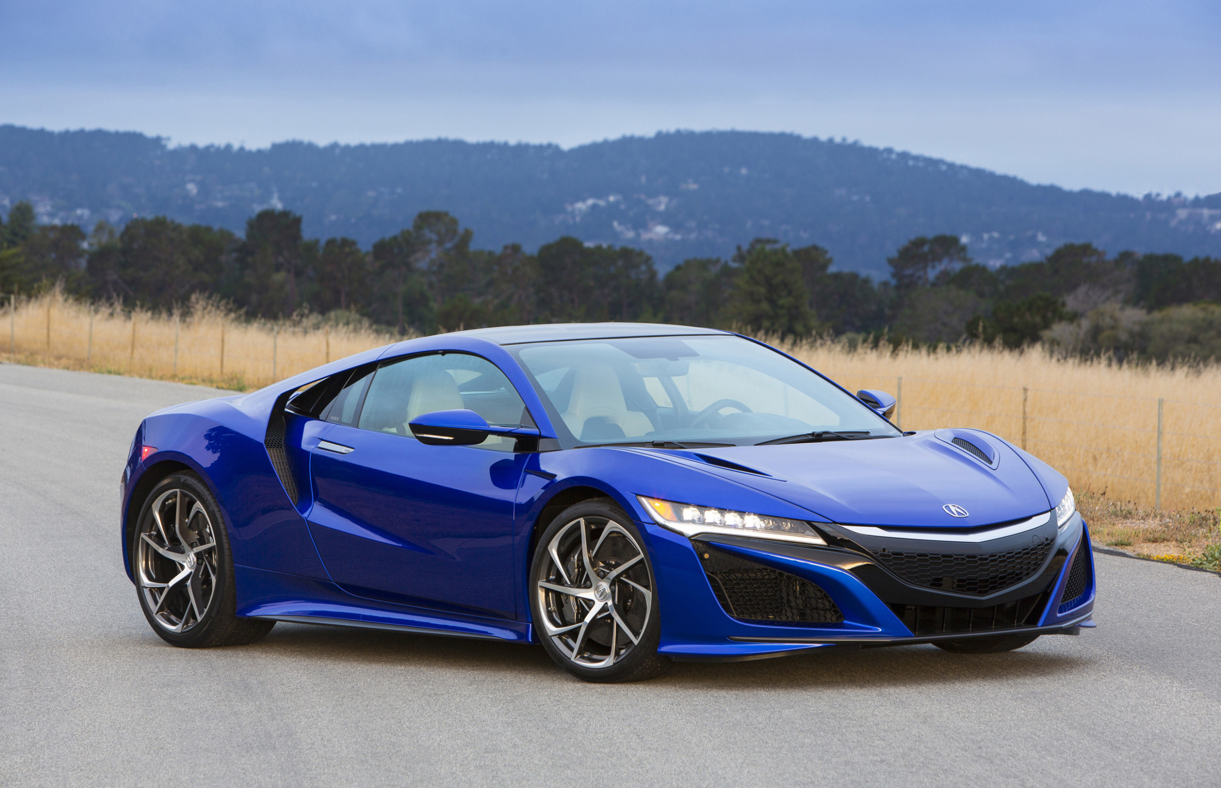 Acura NSX 10 - View Specs, Prices, Photos & More | Driving - 2020 acura nsx horsepower