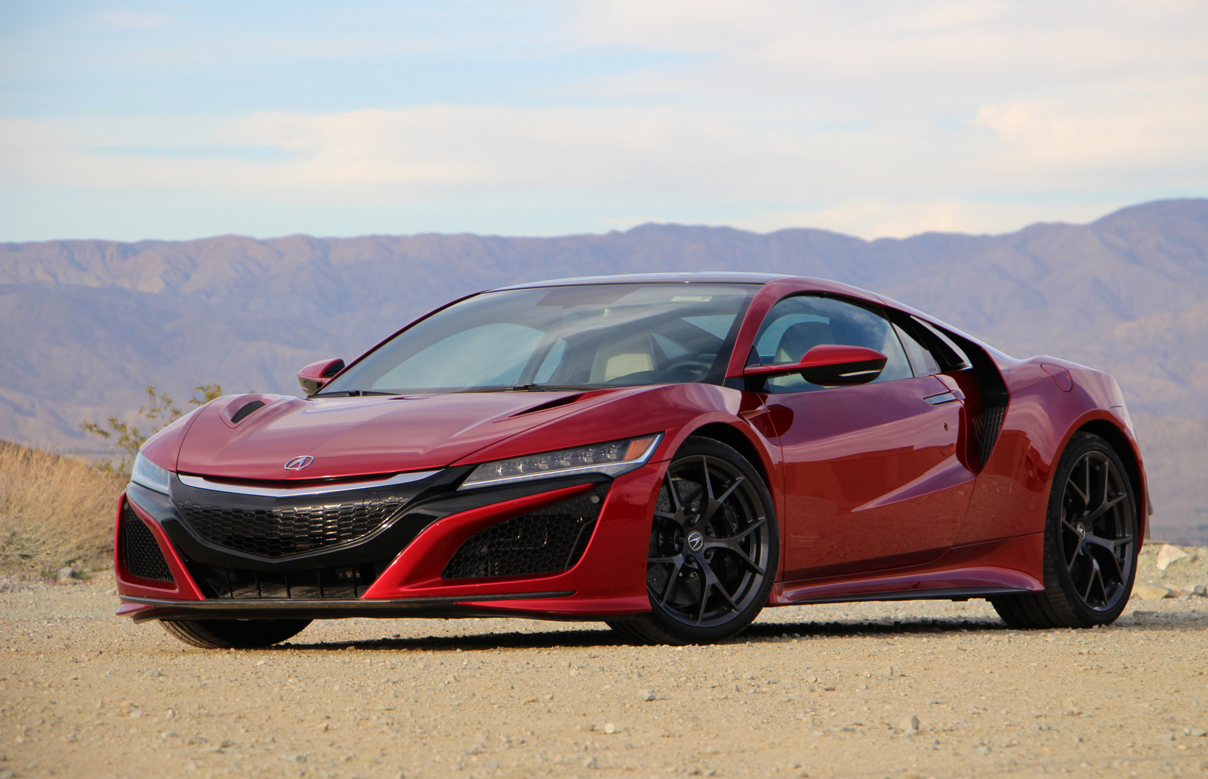 Acura NSX 12 - View Specs, Prices, Photos & More | Driving - honda nsx 2020 price philippines