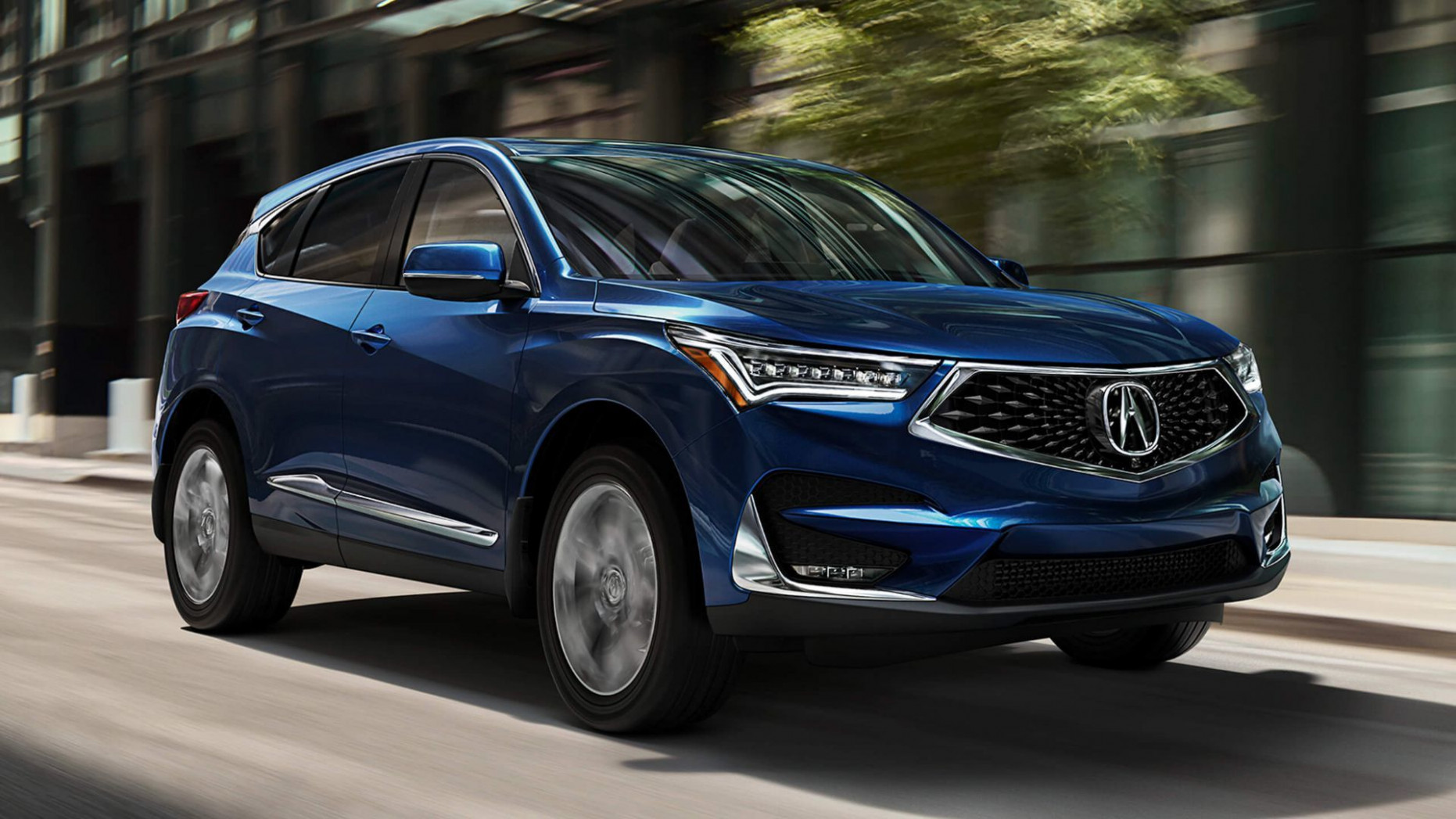 Acura of Langley | The 10 Acura RDX: A Look Into the Future