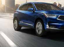 Acura RDX Lease Prices & Buy Offers - Peabody MA