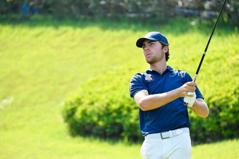 Alex Vogelsong of Palm City back from Japan after Toyota Junior ..