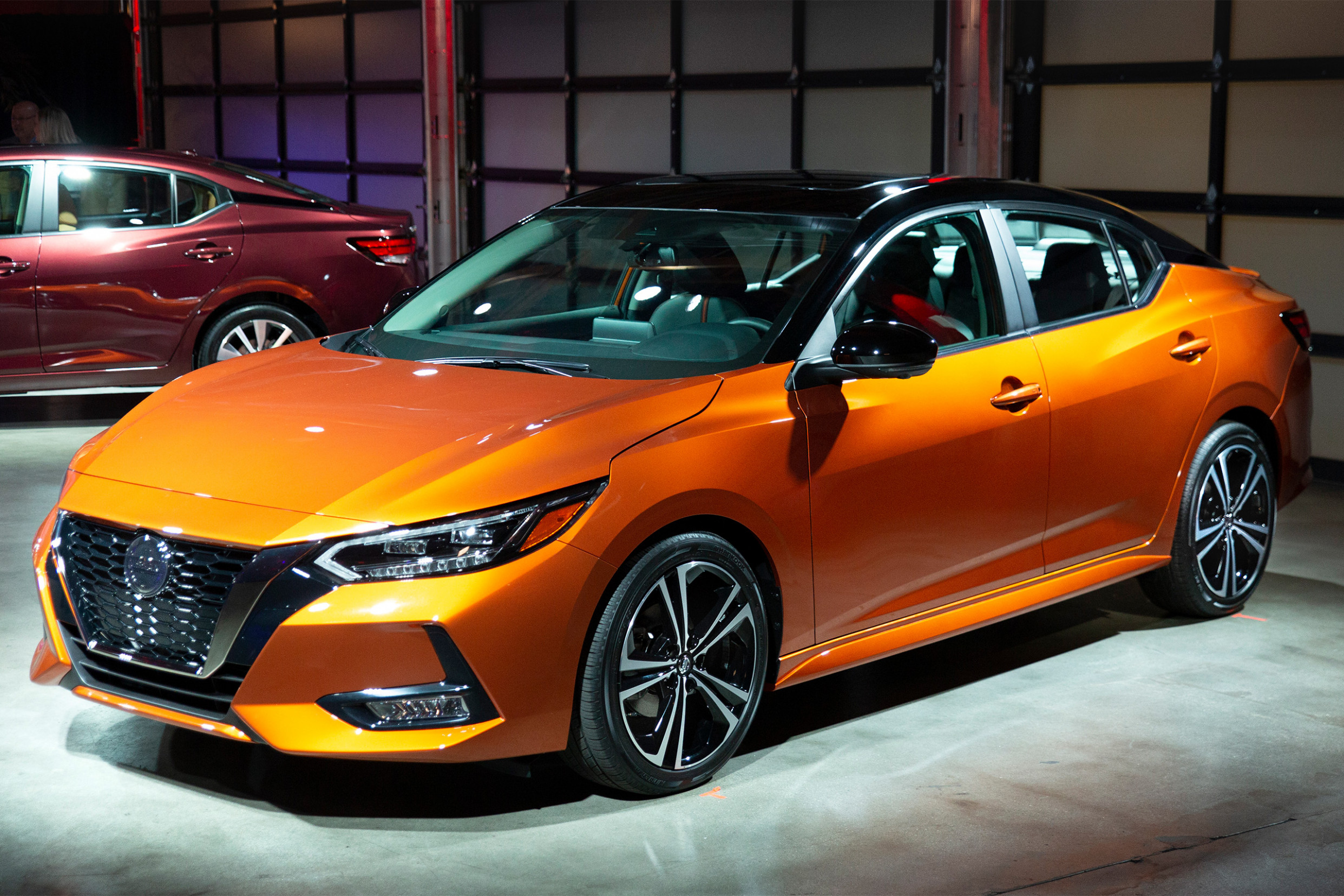 All-new 9 Sentra is what we really want from Nissan PH - Auto News - volvo philippines price list 2020