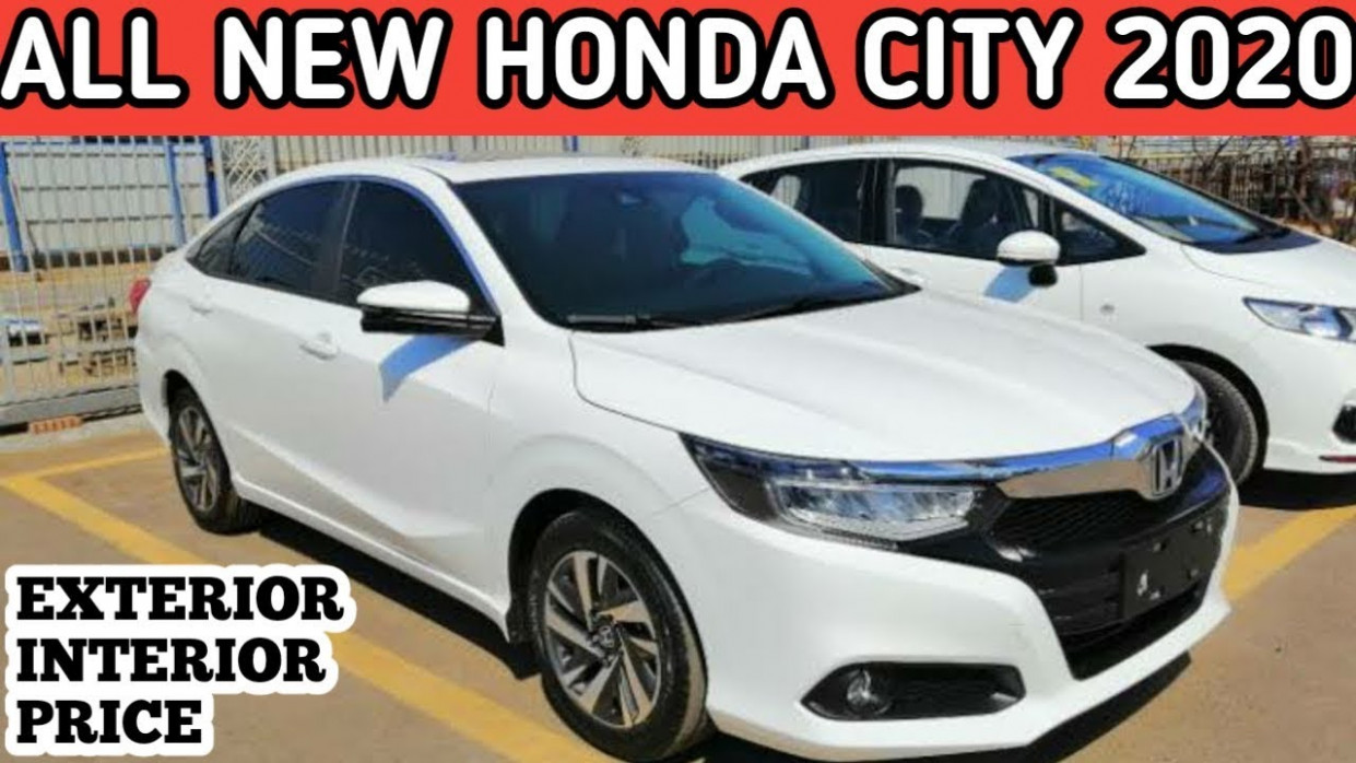 All New Honda City 12 First Look Malaysia Launched- Exterior, Interior,  Features, Price, Engine
