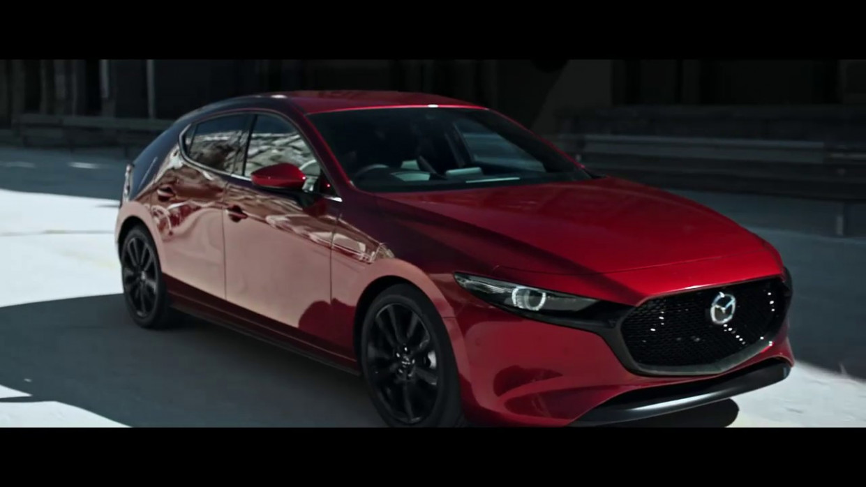 All-New Mazda11 – Feel Alive™ | 11 Mazda11 | Mazda USA - mazda usa 2020 mazda 3