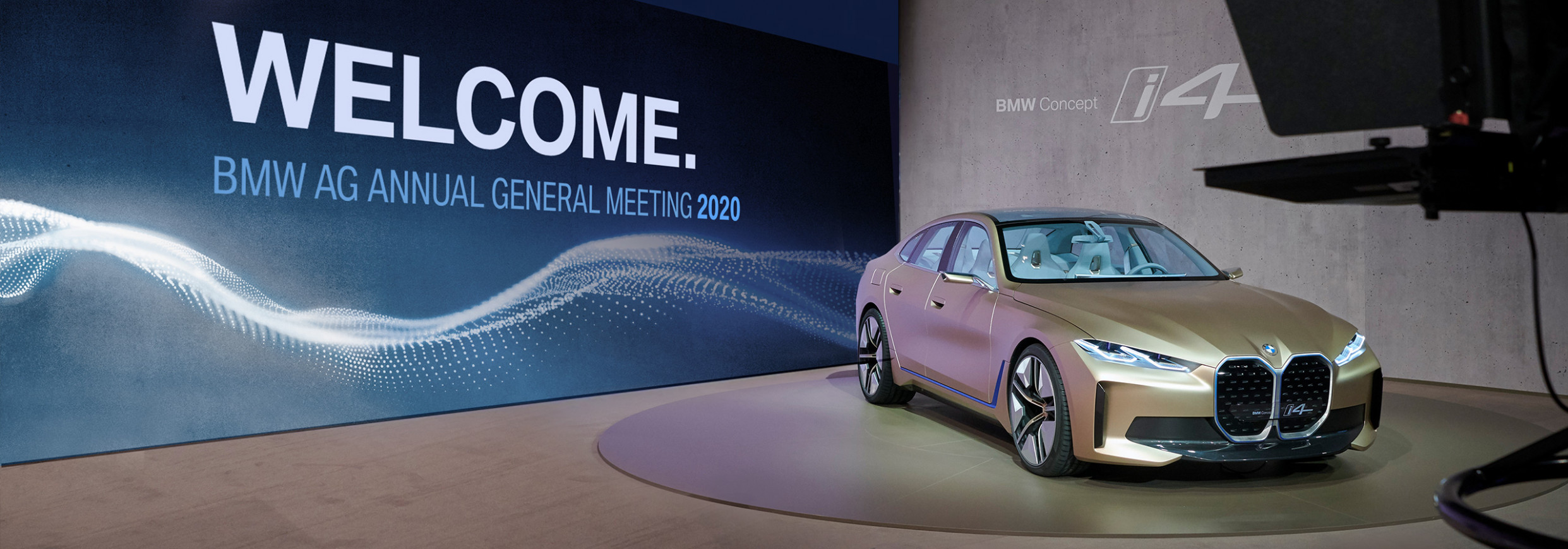 Annual General Meetings - bmw quarterly results 2020