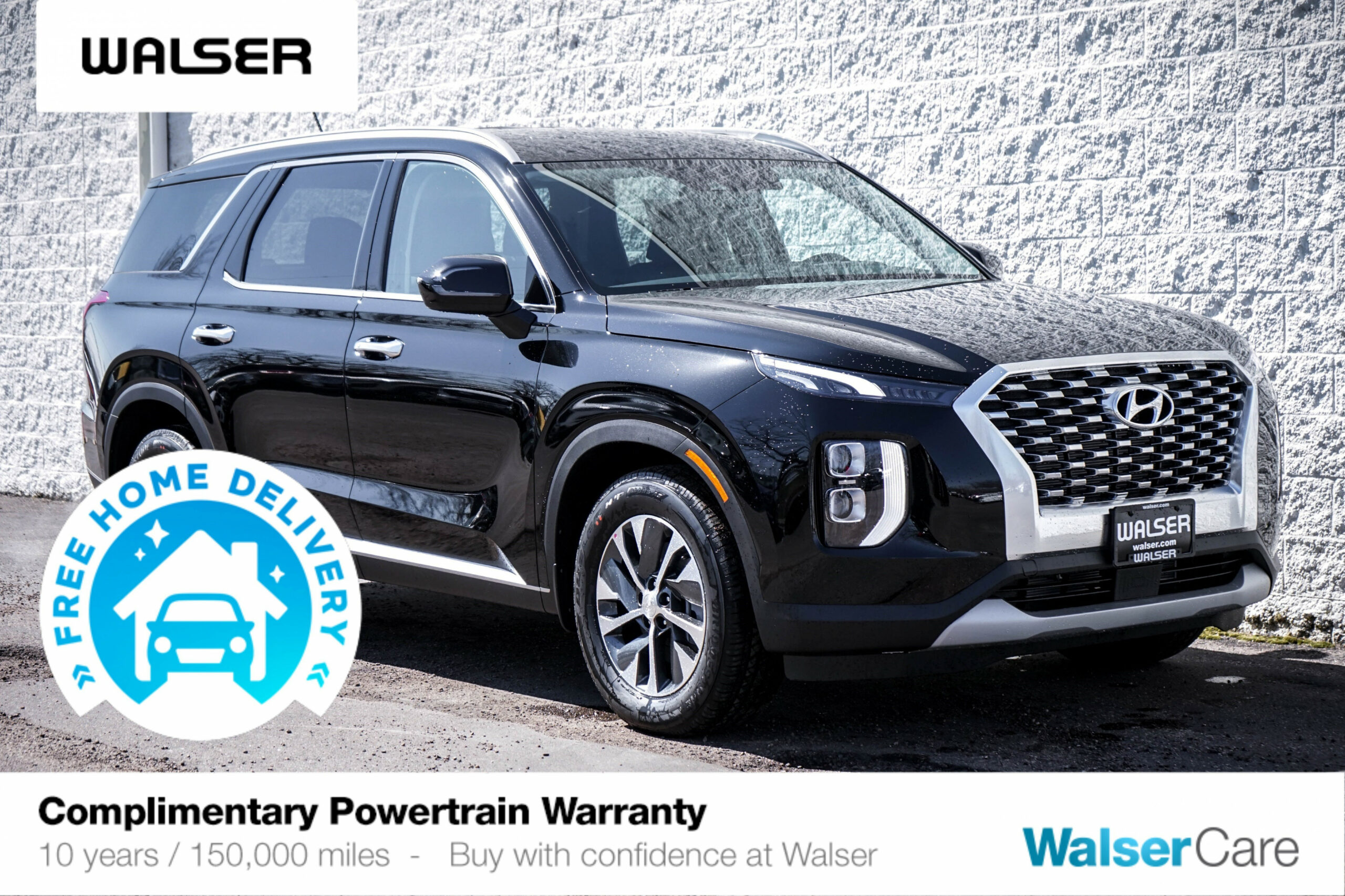 April 9 Best 9 Hyundai Palisade Lease & Finance Deals ...