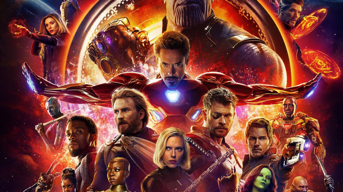 Avengers: Endgame: Everything we know - Polygon - infinity war 2 trailer 2020 official