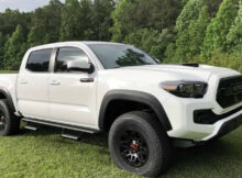 Before the 9 Toyota Tacoma TRD Pro is Released, Consider the ...