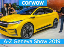 Best new cars coming 10-10: my A-Z guide of the Geneva Motor Show |  carwow