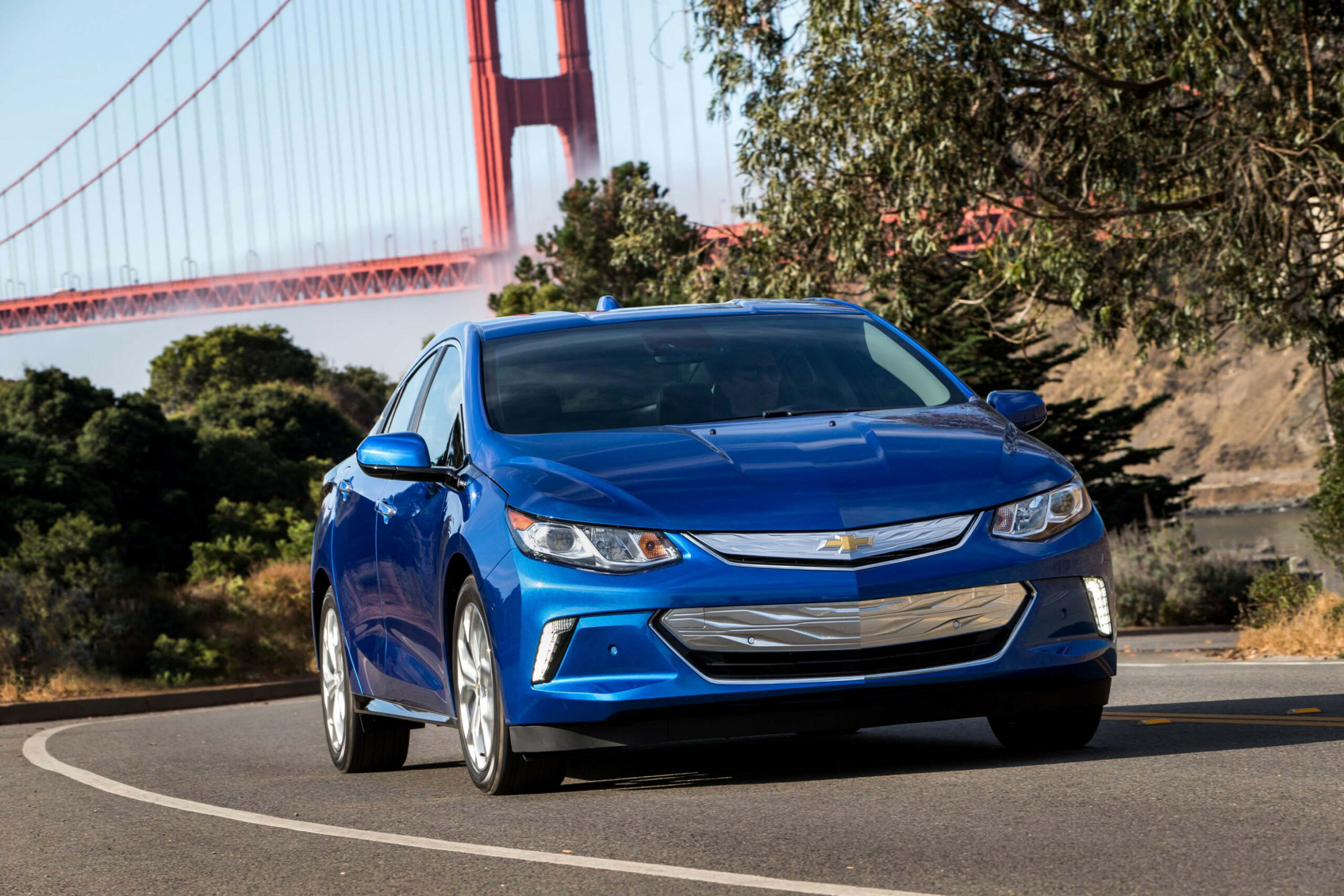 Big deals arrive on 9 Chevy Volt: Get one while you can - 2020 chevrolet volt premier for sale