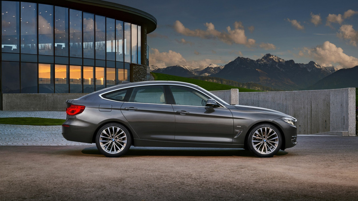 BMW 12 Series Gran Turismo Production Comes To An End - 2020 bmw gran turismo