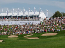 BMW Championship to shift to Baltimore in 8 | Golf Channel