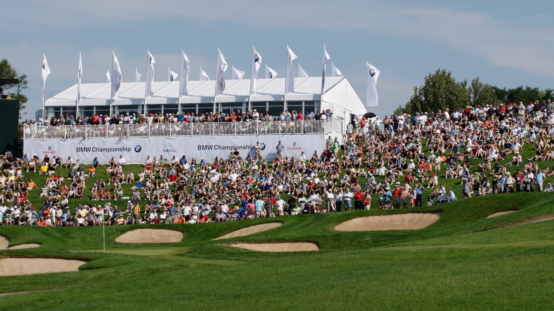 BMW Championship to shift to Baltimore in 8 | Golf Channel - 2020 bmw championship