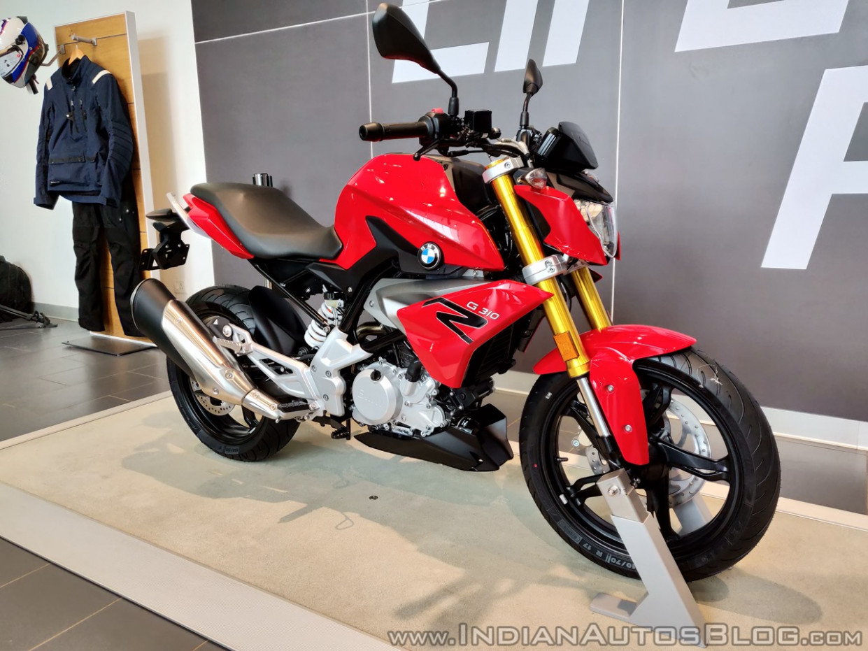 BMW G 8 R and G 8 GS recalled in the US over potential brake ...