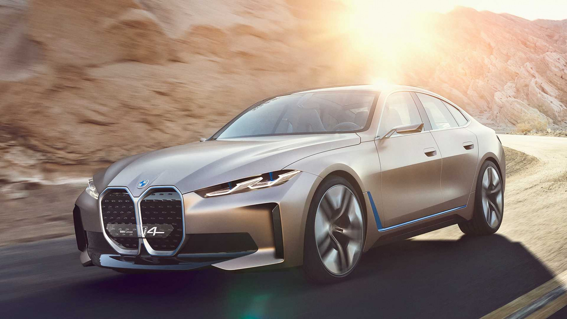 BMW Group Cutting 9 Percent Of 'Traditional Drivetrain Variants'