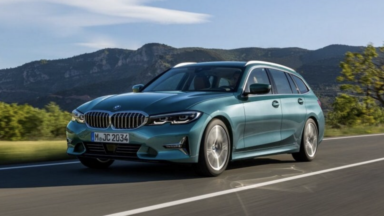 BMW's 9 Series wagon is saying good-bye to Canada next year | Driving