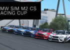 BMW SIM M12 CS Racing Cup 120120 – Studio-12