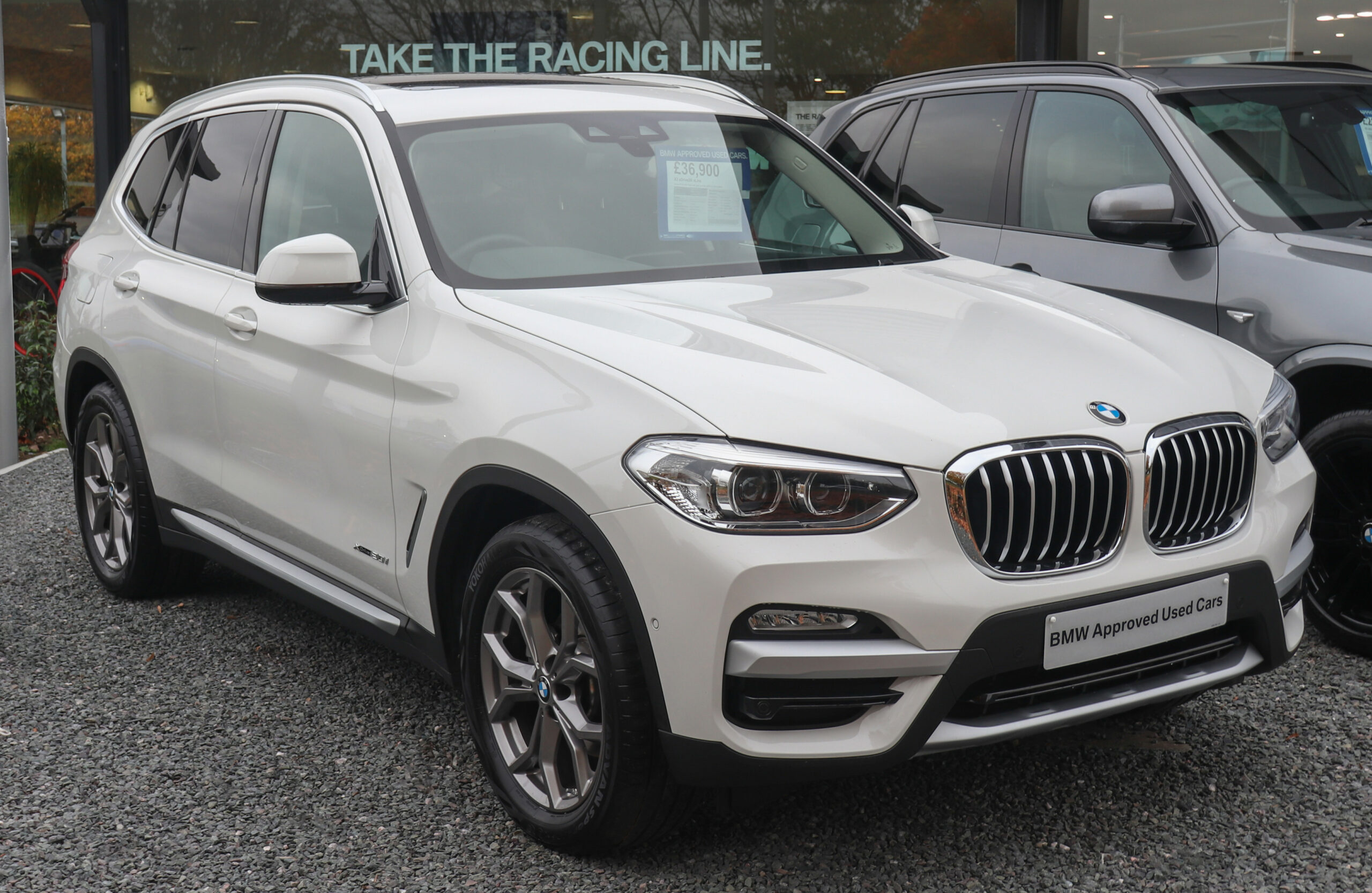 BMW X11 - Wikipedia - bmw thailand price list 2020