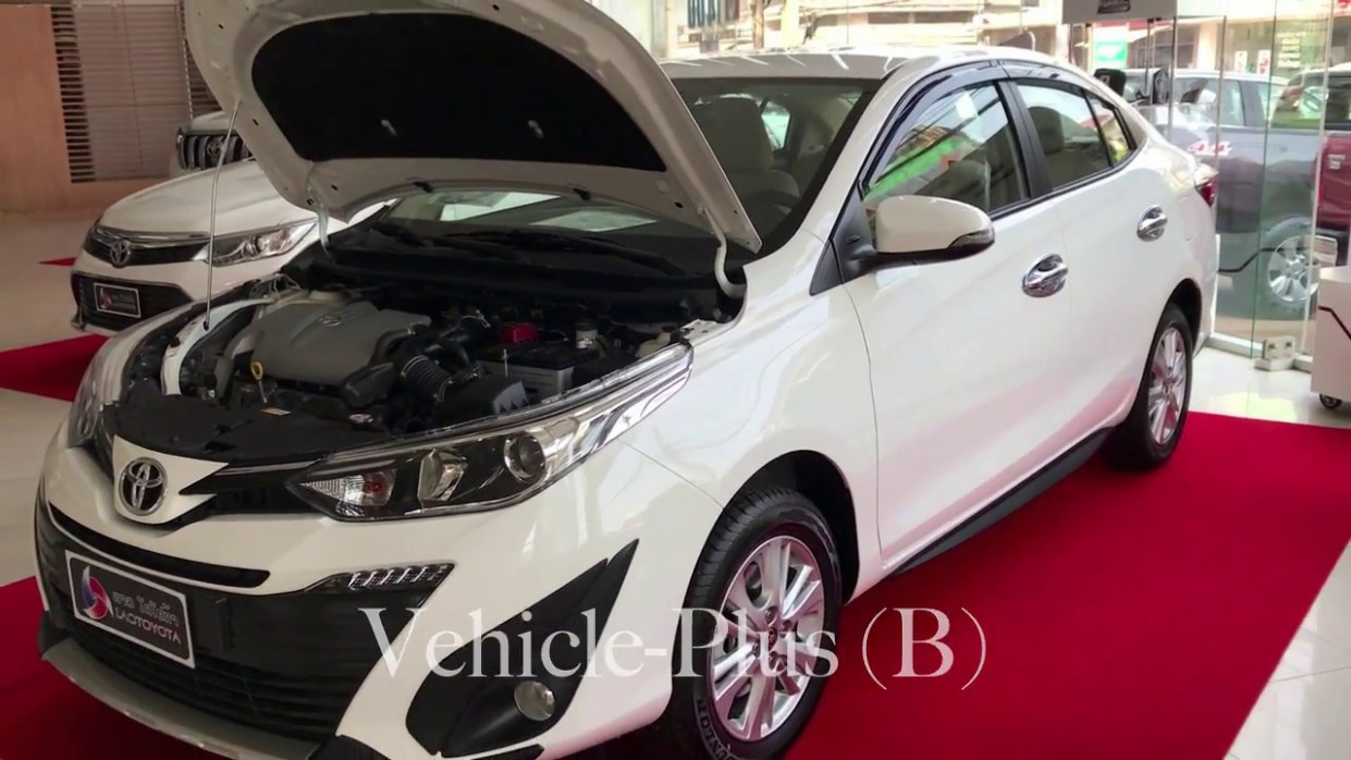 Brand New 11 Toyota Vios | The Super Economic Car | Review - toyota vios 2020 price