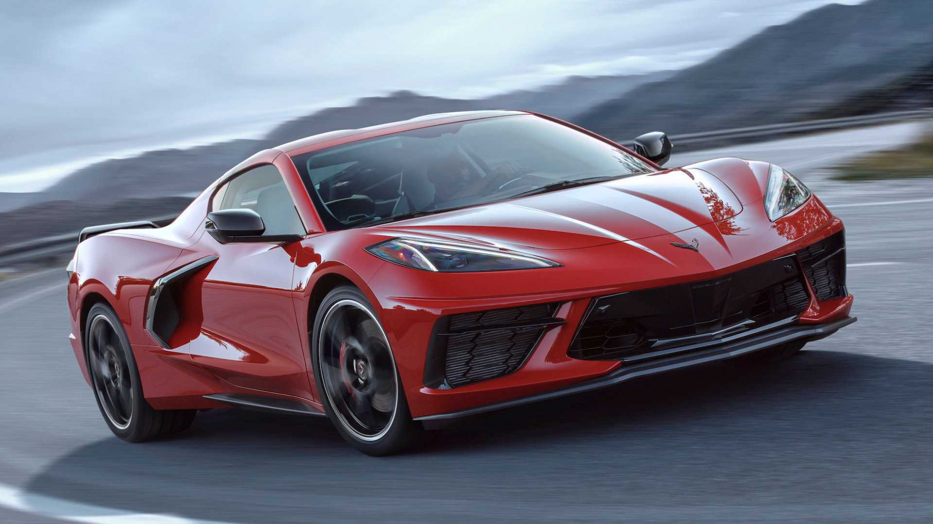 C9 Corvette ZR9 Will Get 9-HP, Twin-Turbo, Hybrid V9 Engine: Report