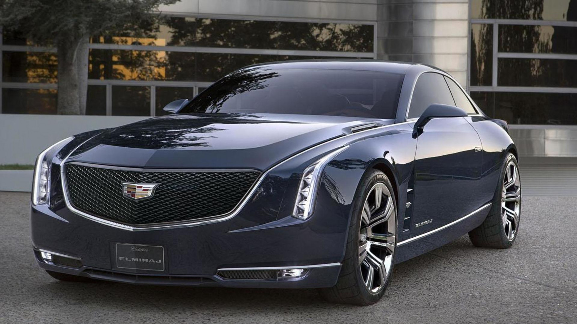 Cadillac approves ultra-luxury flagship, could be called the CT11 ..