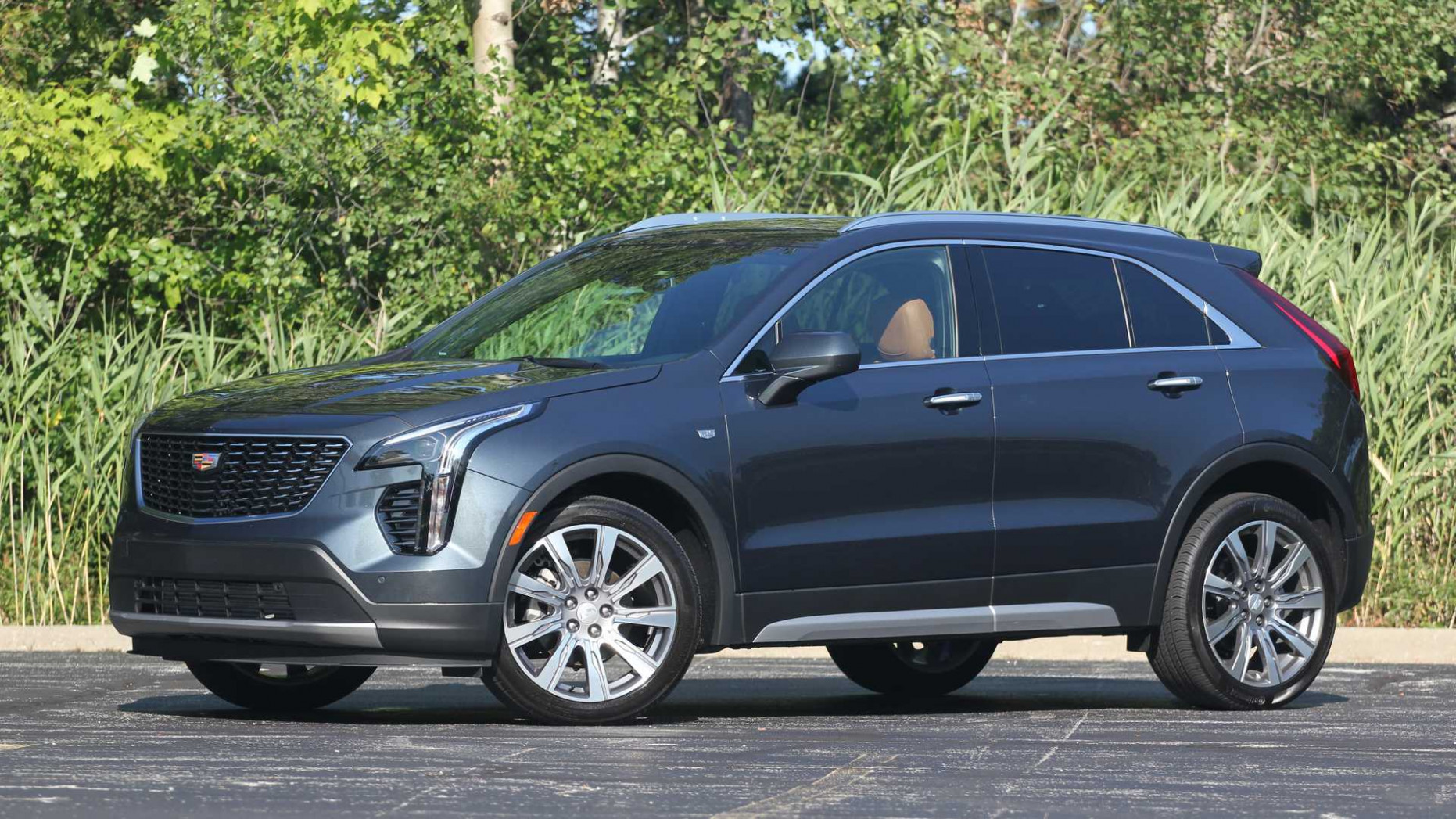 Cadillac Could, But Won't, Cram V11 Engine Into XT11: Report