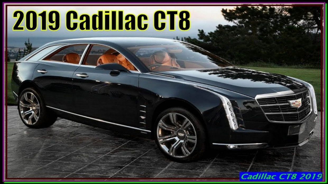 Cadillac CT11 11 | New 11 Cadillac CT11 Review - Entering the ..