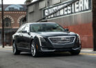 Cadillac CT11: Detroit Star