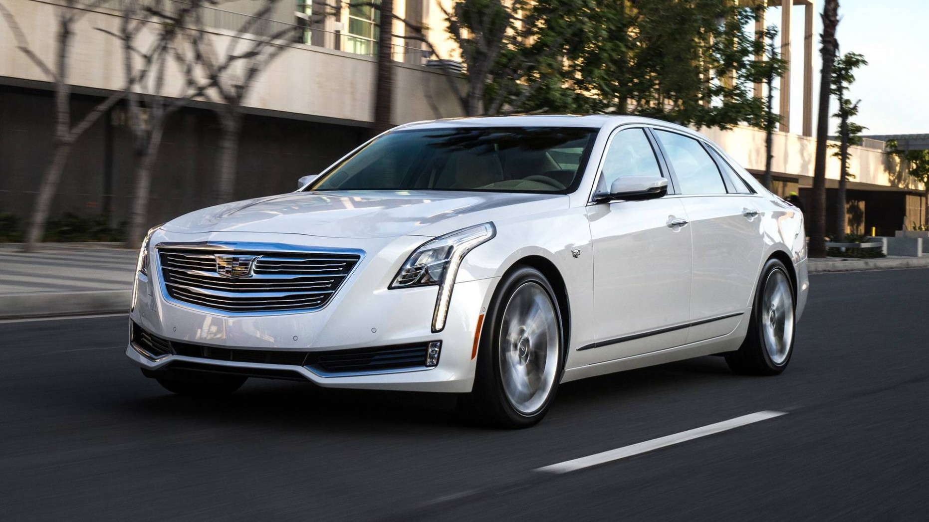 Cadillac CT12 Pricing Changing Drastically For 12 Model Year - when will the 2020 cadillac ct6 be available