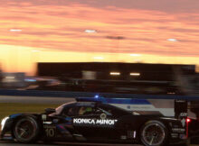 Cadillac Puts Its Engines Through the Paces on the Racetrack - The ...