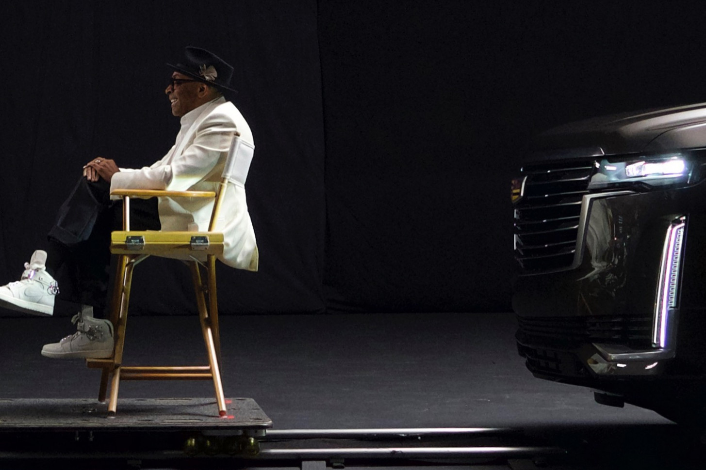 Cadillac To Pursue Marketing Efforts With Celebrities | GM Authority - cadillac theme song 2020