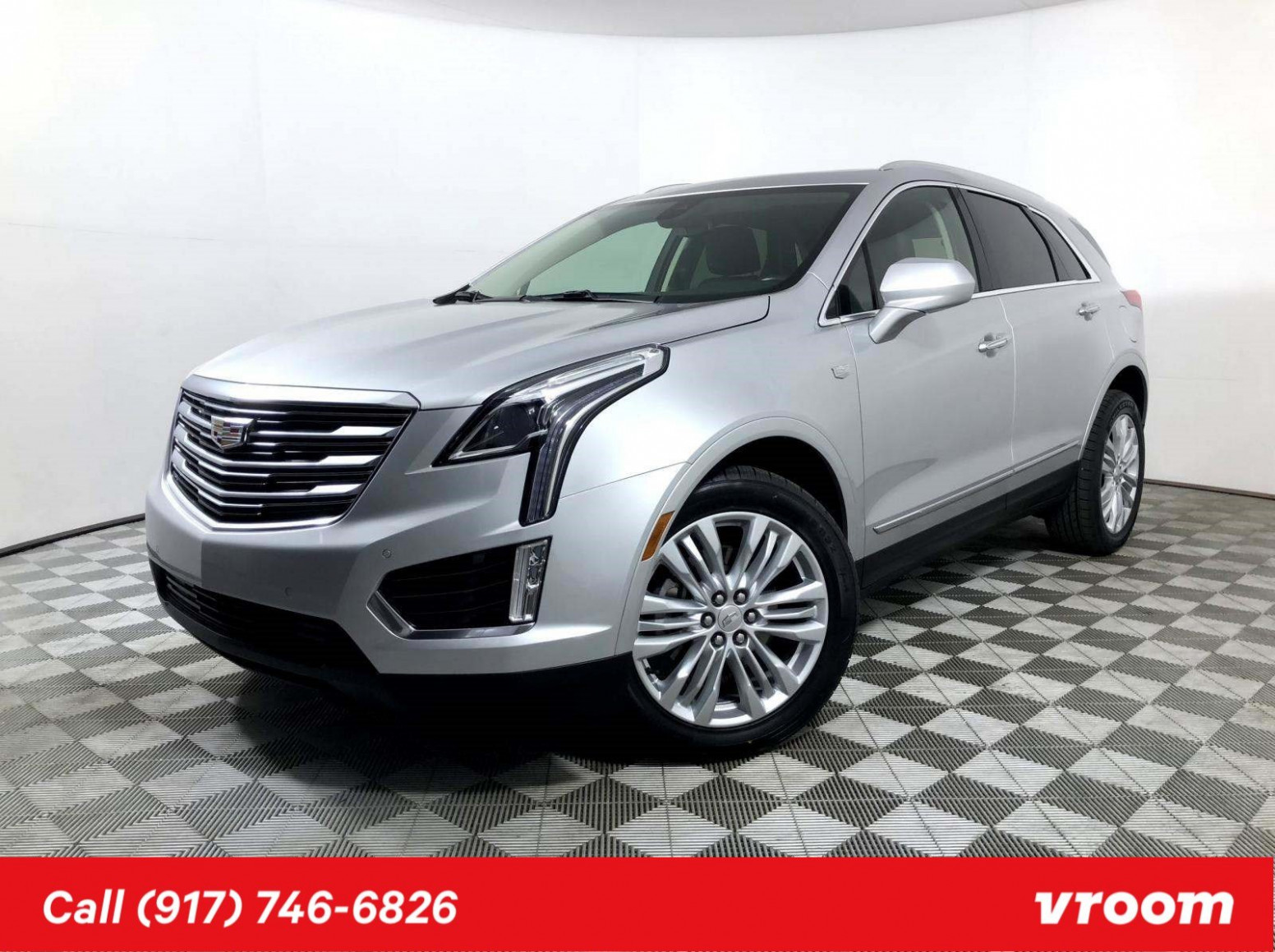 Cadillac XT9 for Sale in Decatur, AL | Kelley Blue Book