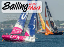 Cal 12-Sailing to the Mark Wall: Amazon.de: Andrew Sims ...