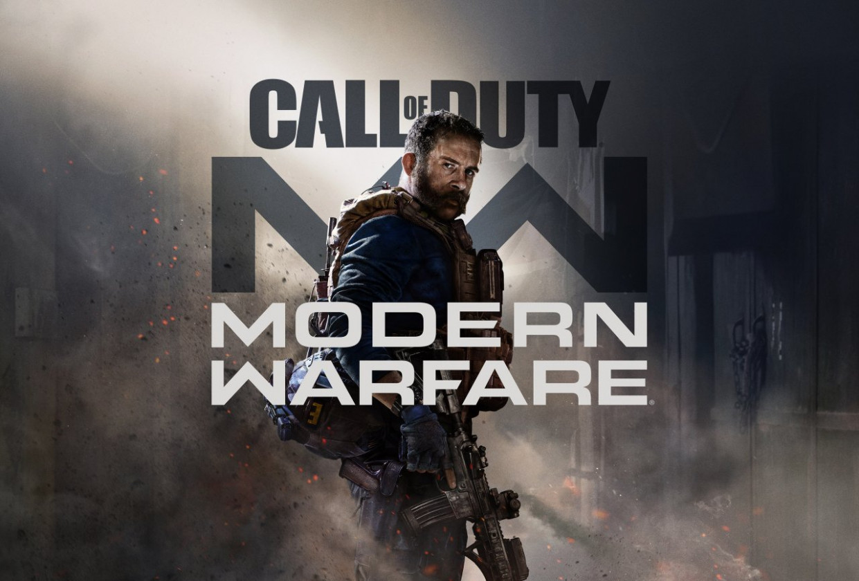 Call of Duty: Modern Warfare - Captain Price kehrt im Story ..