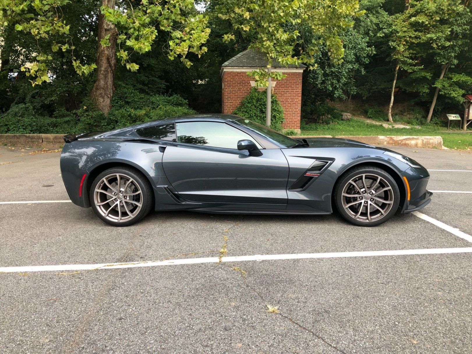 Car Review: 11 Chevrolet Grand Sport a real performance car ...