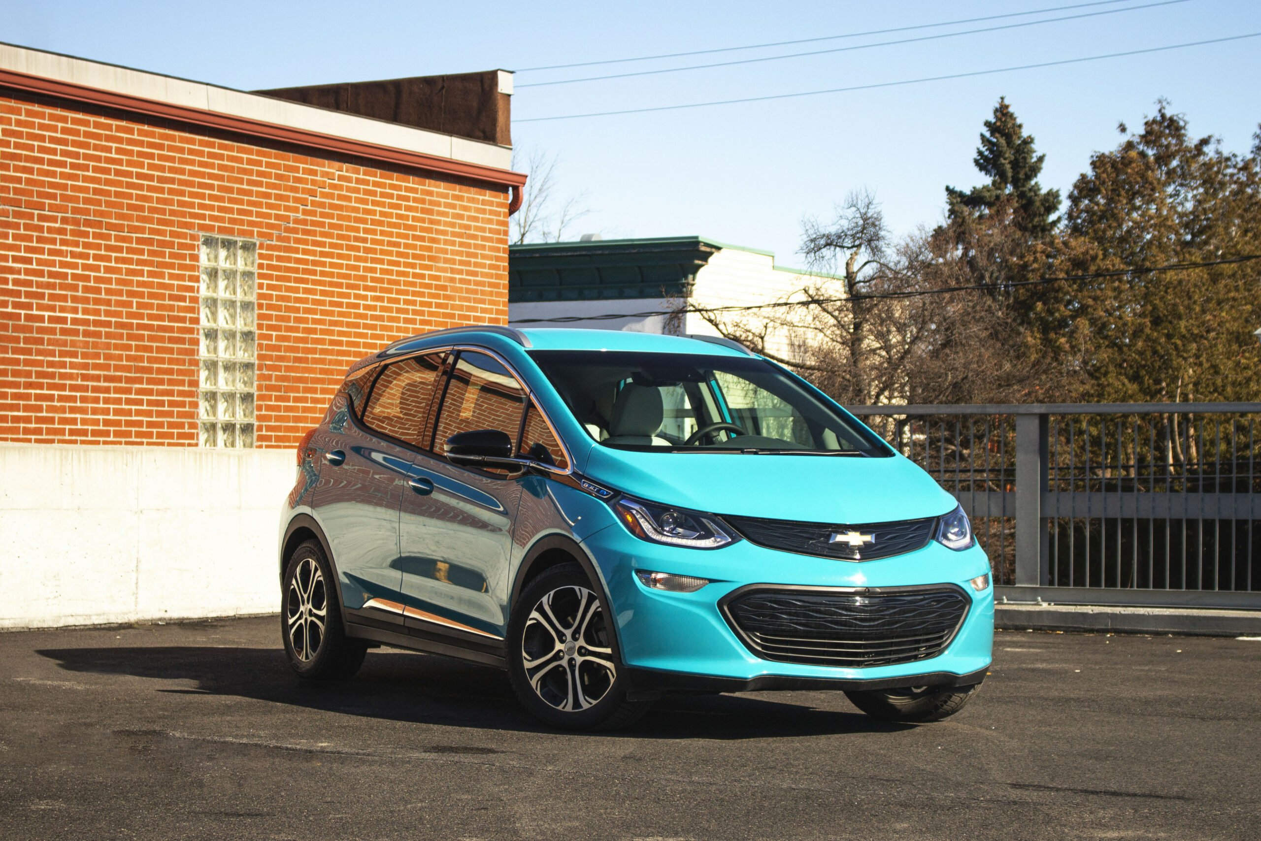 Chevrolet Bolt EV Recalled In Canada | GM Authority - chevrolet volt 2020 canada