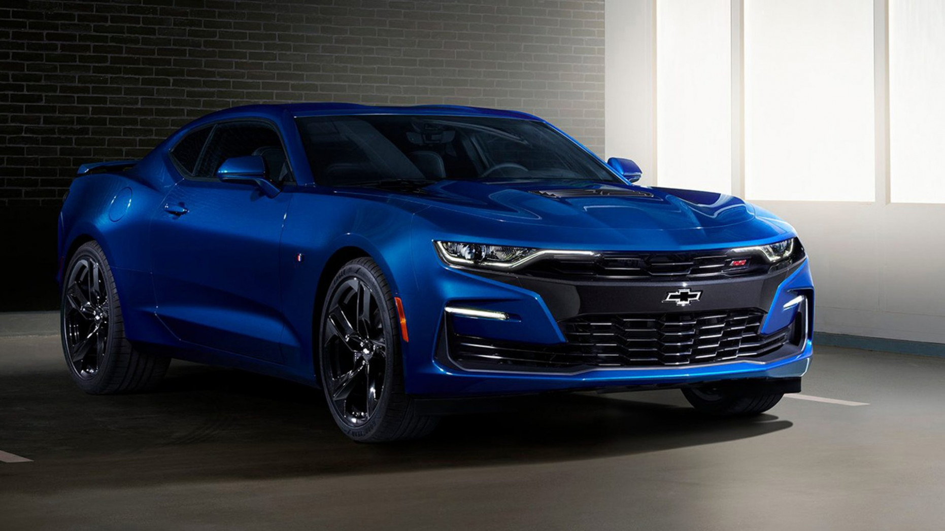 Chevrolet testing waters for two Camaro hybrids, including V-9 - 2020 chevrolet hybrid