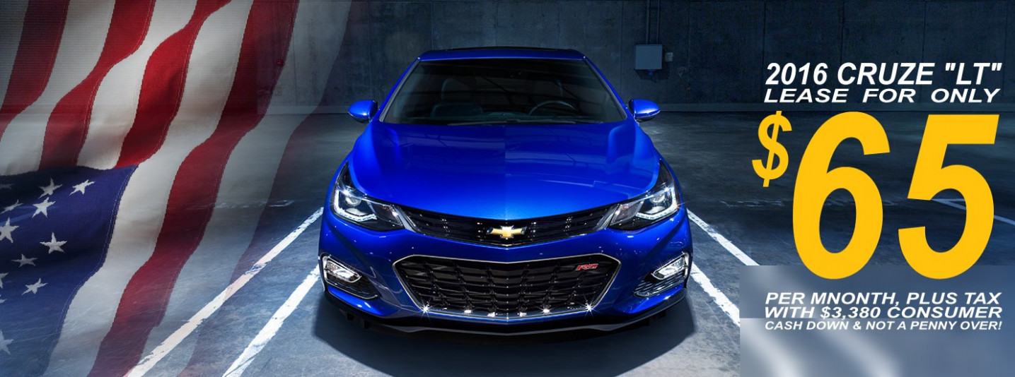 Chevy Memorial Day Sale in Northridge at Rydell Chevrolet - chevrolet memorial day sale 2020