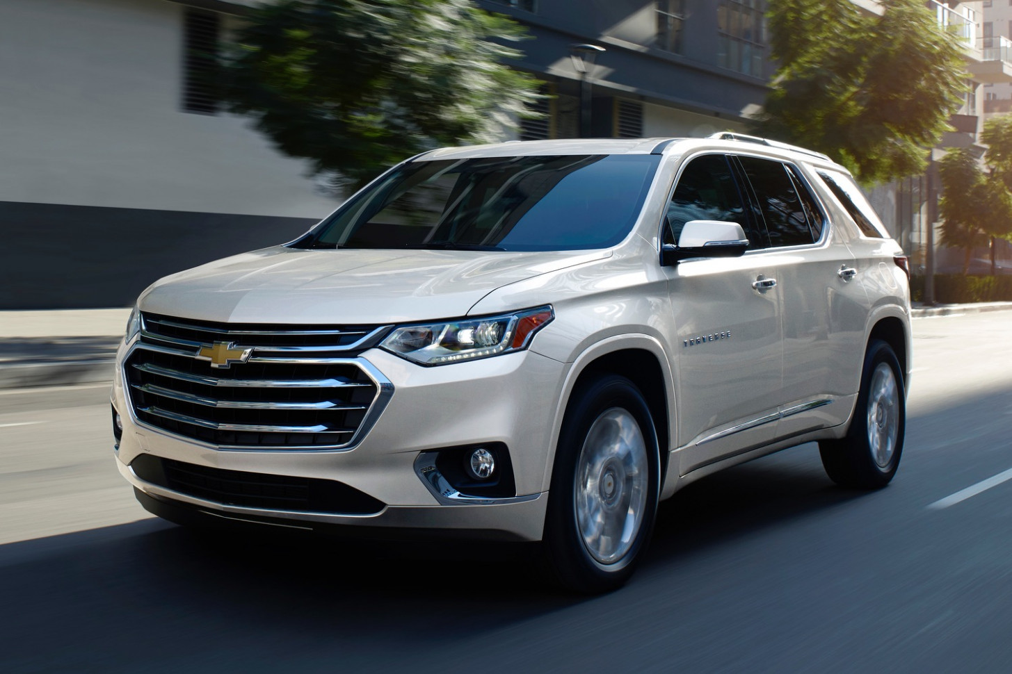 Chevy Memorial Day Sales Event Takes $10,10 Off Traverse | GM ..