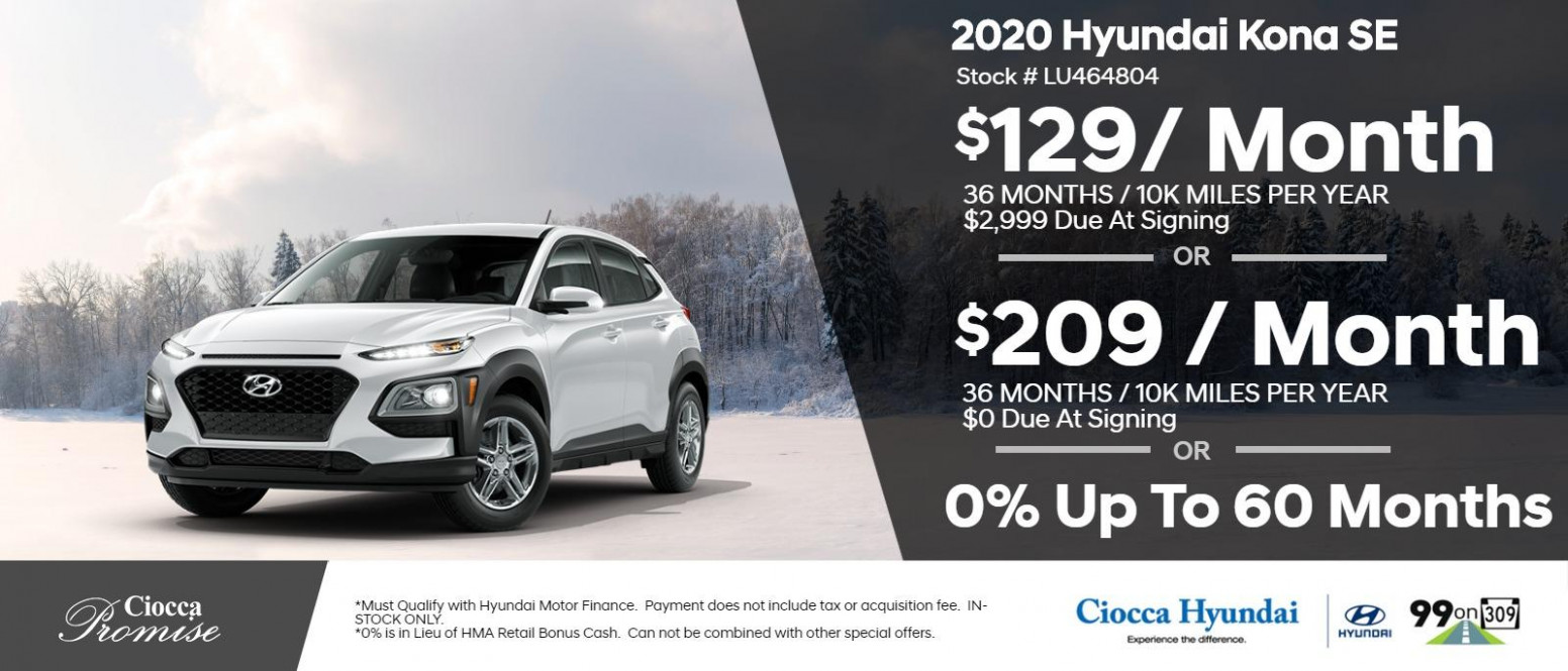 Ciocca Hyundai of Quakertown - New Hyundai & Used Car Dealer in ...