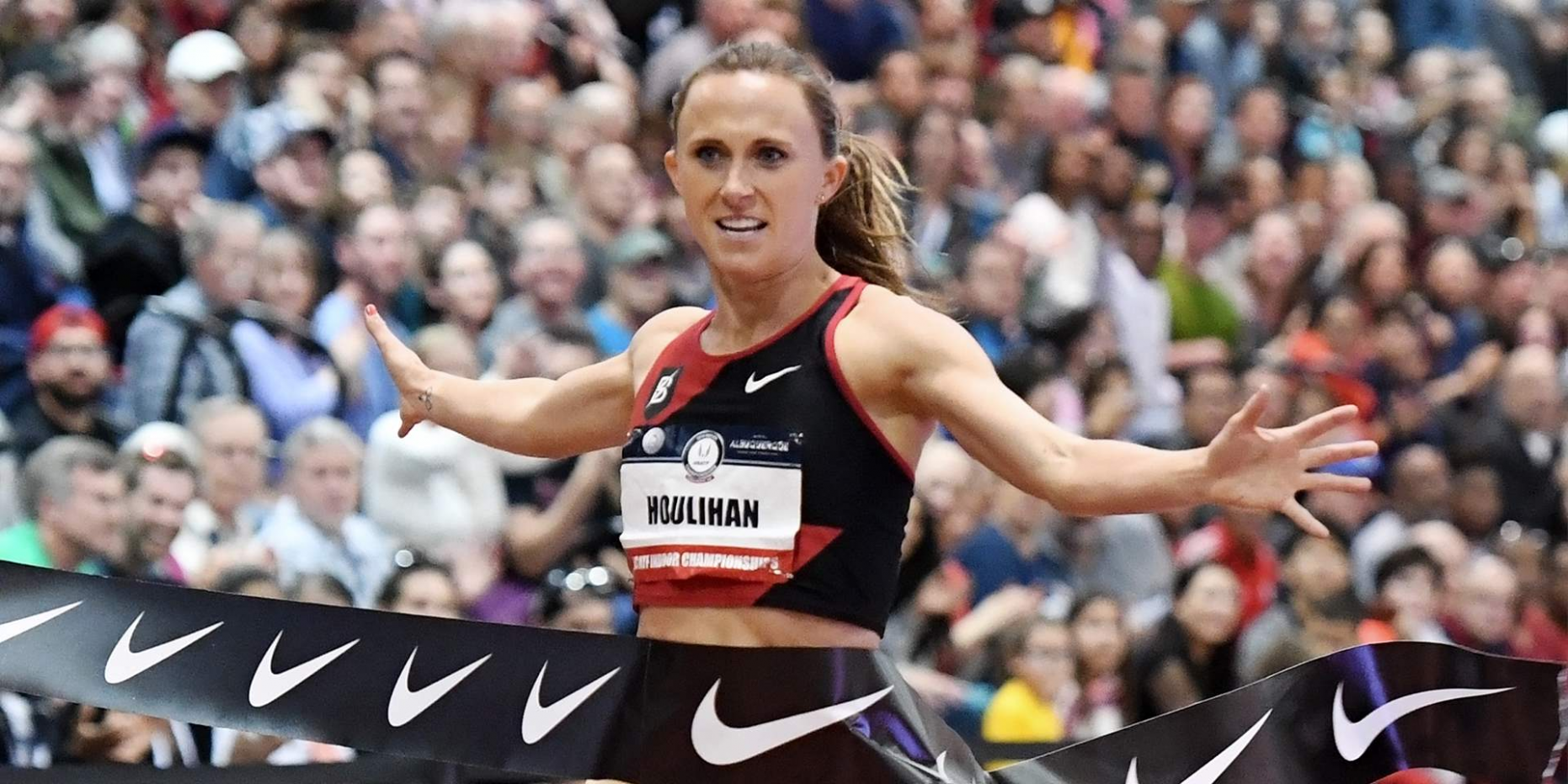 Competition schedule released for 12 Toyota USATF Indoor ...