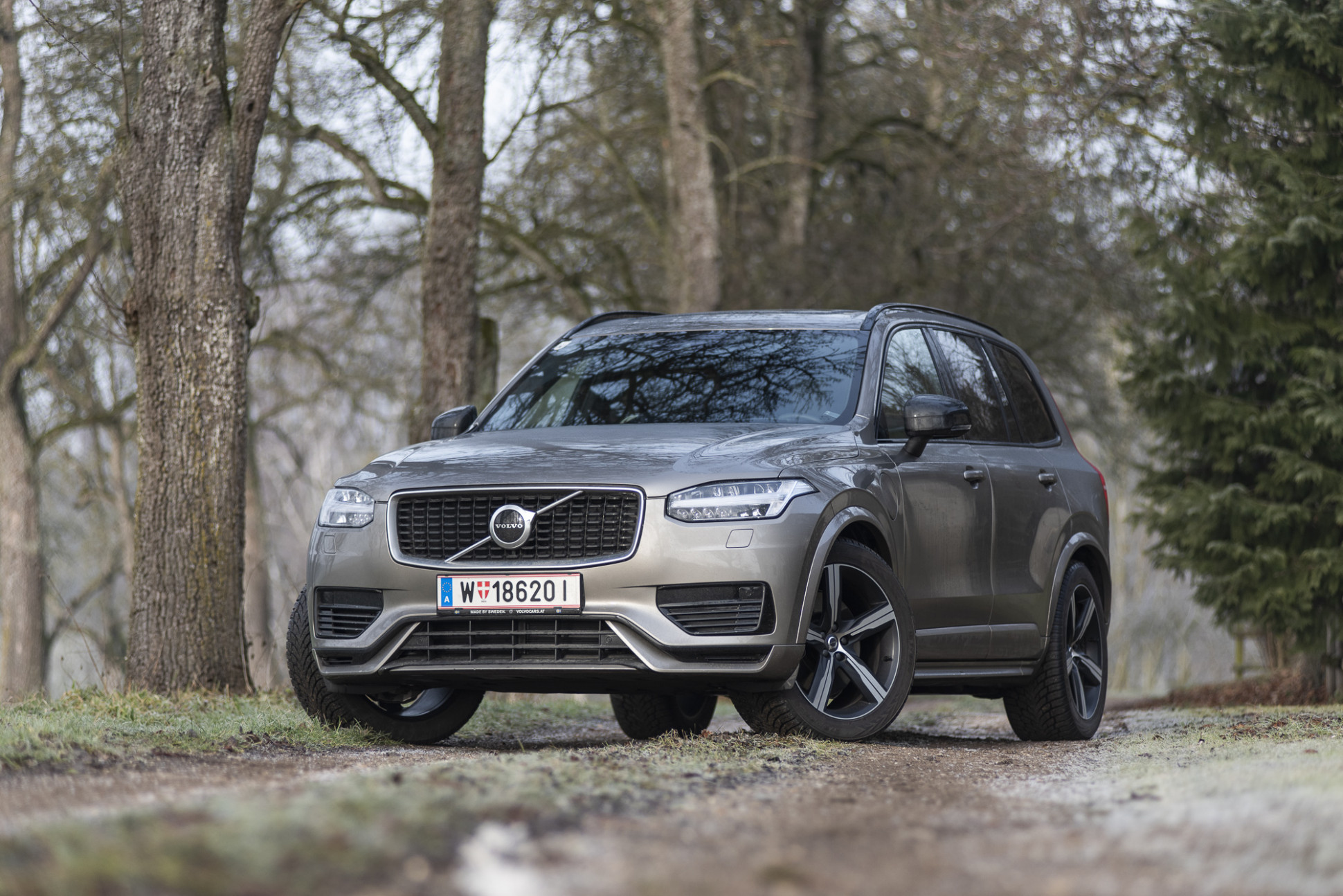 Der 11 Volvo XC11 T11 AWD R-Design im Test! - autofilou - 2020 volvo reviews
