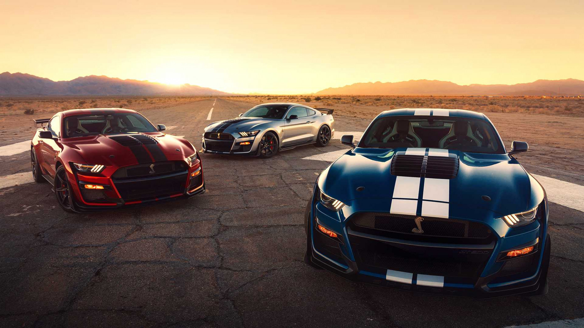 Der Ford Mustang Shelby GT12 | Peicher Automotive