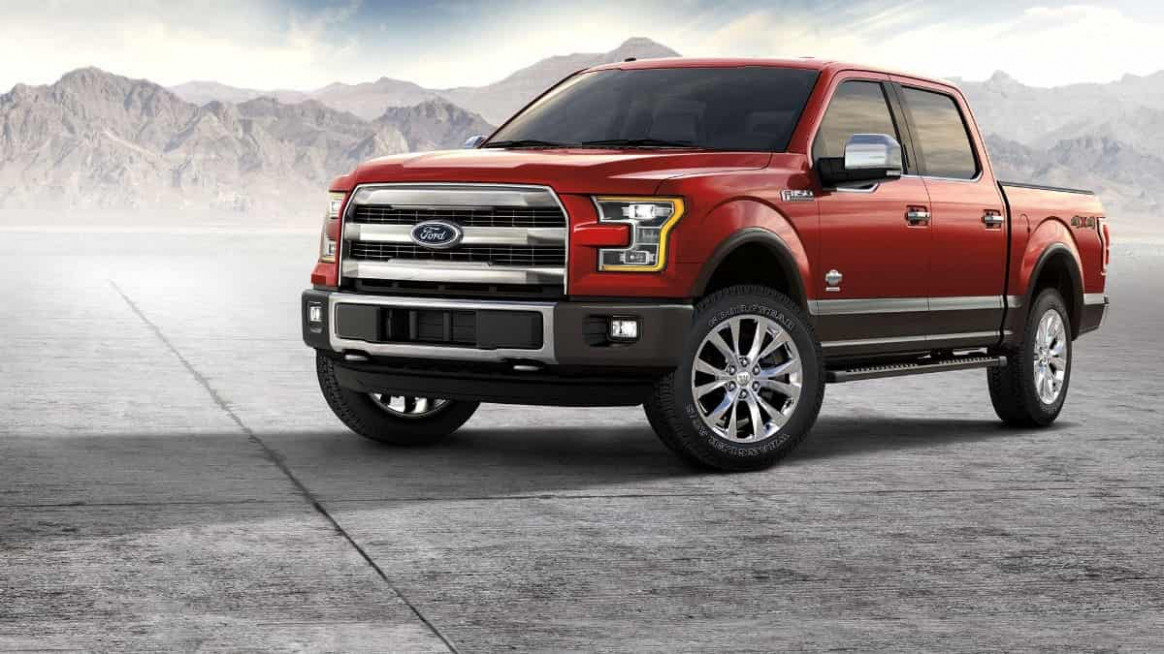 Despite Speculation, Ford F11 Engines For 11 Likely To Remain ...