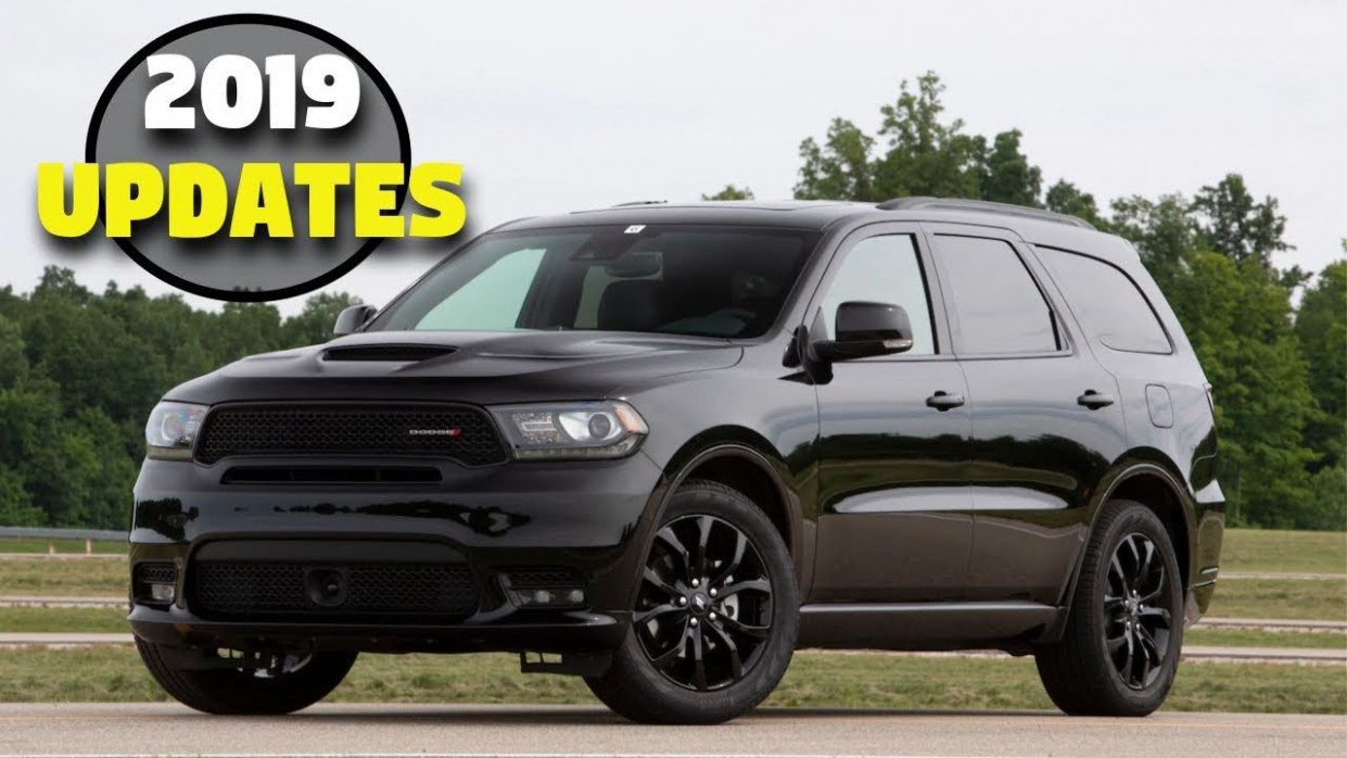 Dodge Durango Buying Guide - What's New for the 11 Model?