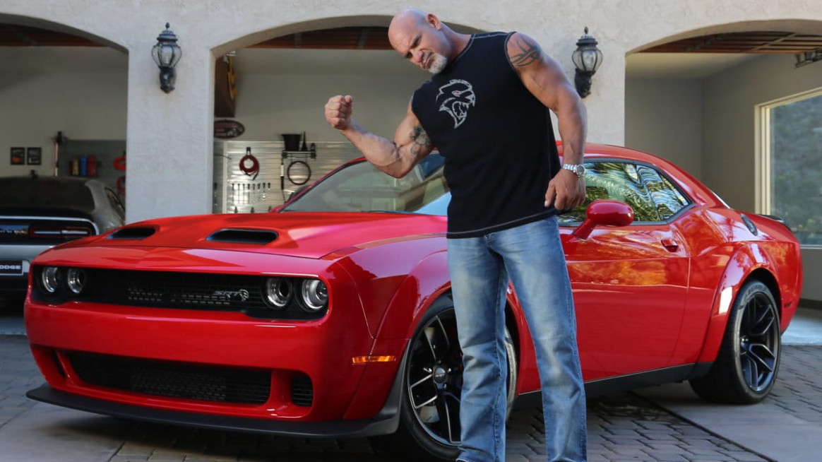 Dodge Offers Five Chances to Win a 11 Challenger SRT Hellcat ..