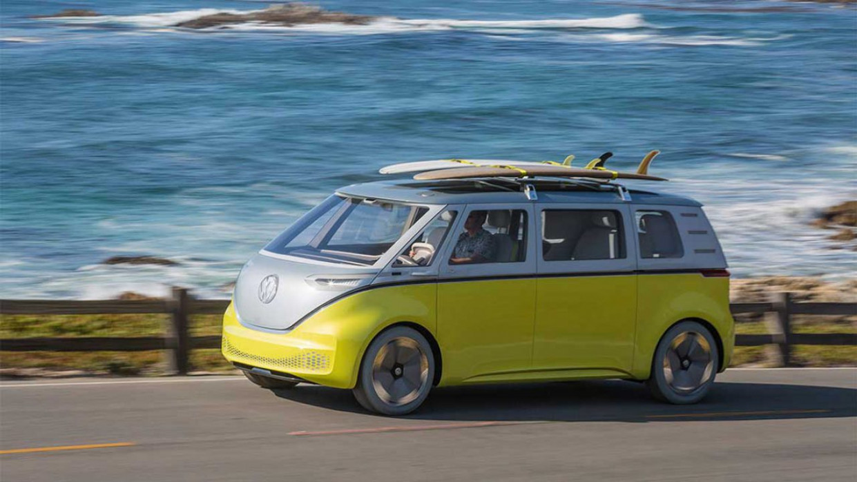 Electric Kombi will create a buzz for VW fans, but it's going to ...