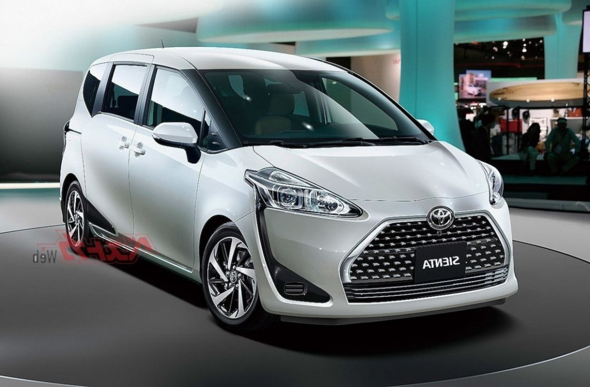 Eliminate Your Fears And Doubts About Toyota Sienta | Toyota ...